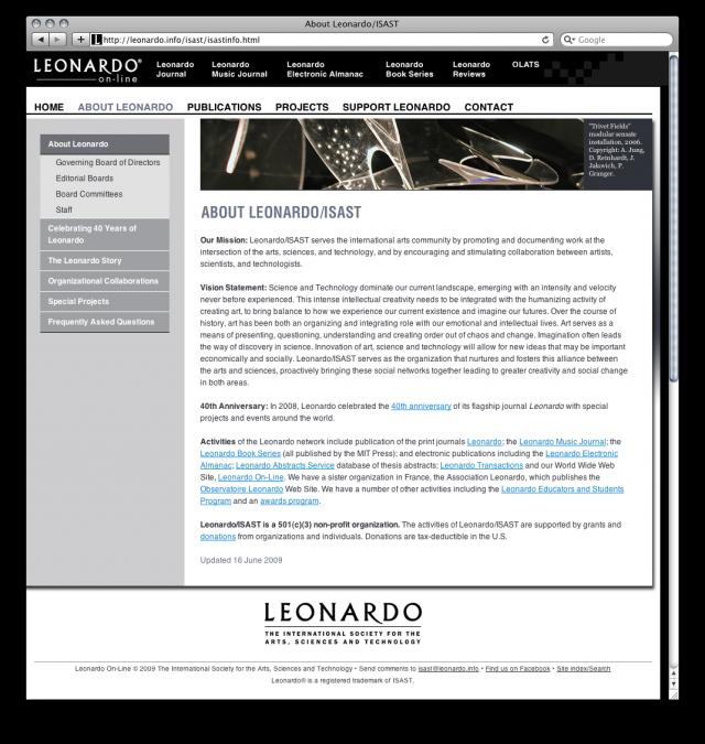 leonardo-sub-about